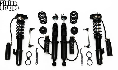 BMW E46 M3 RS-ENR Coilover kit