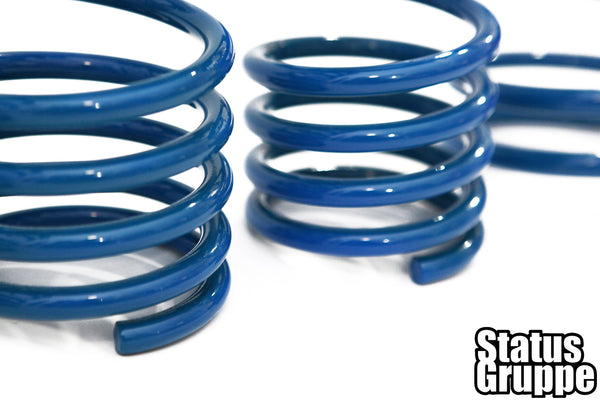 Ford Focus RS 16-17 Lowering Spring kit