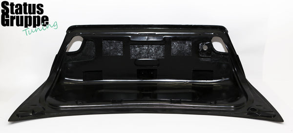SGT-SCZA FRP Version CSL Trunk Inside