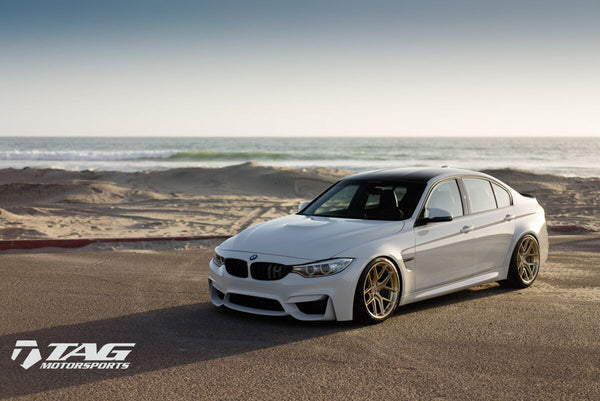 BMW F80 M3 | F82/83 M4 SRS Coilover Kit