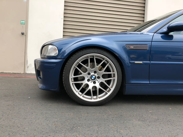BMW E46 M3 01-06 Lowering Spring kit