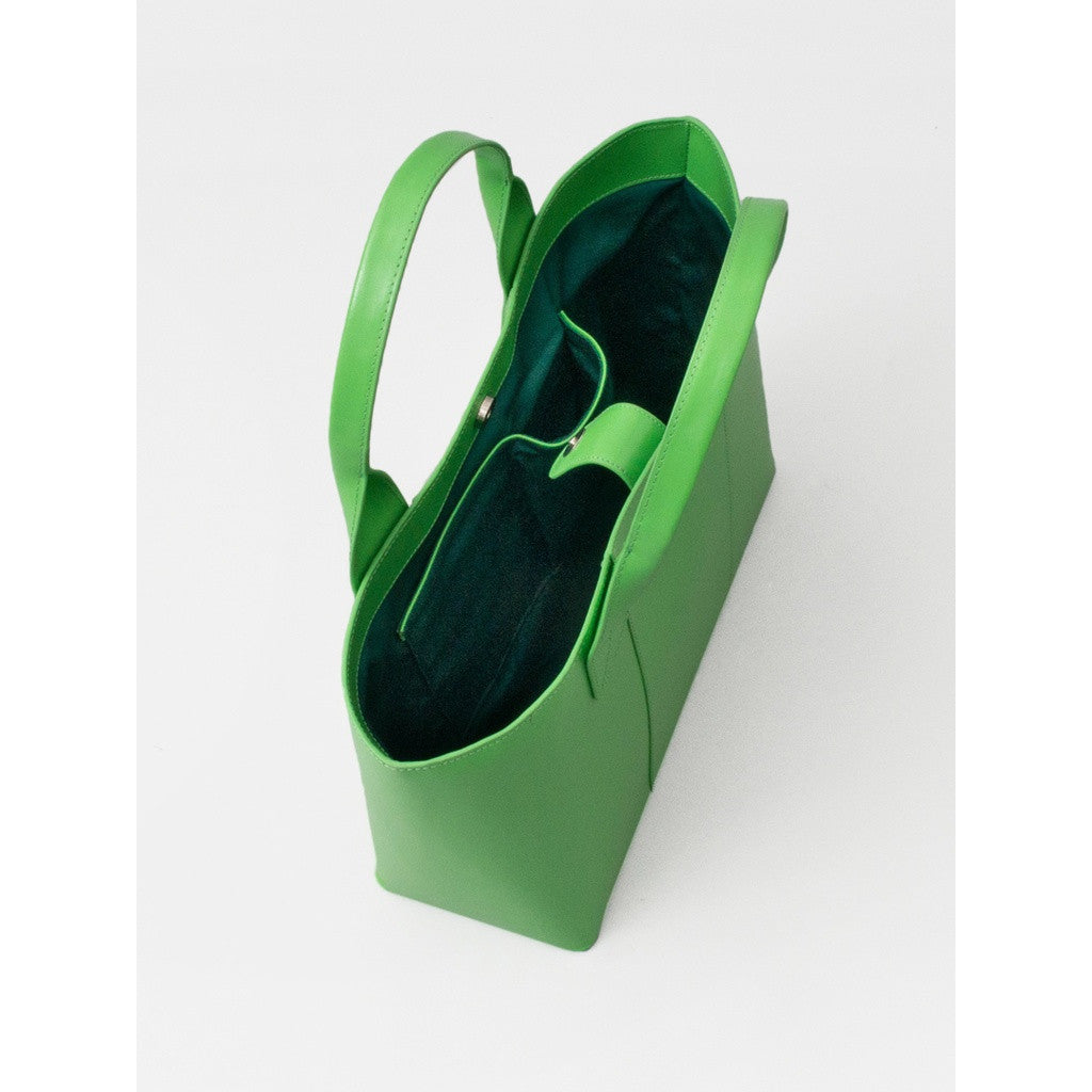 Shopping Bag Mint Green - Stylemindchic Boutique - Curated Collections - 3