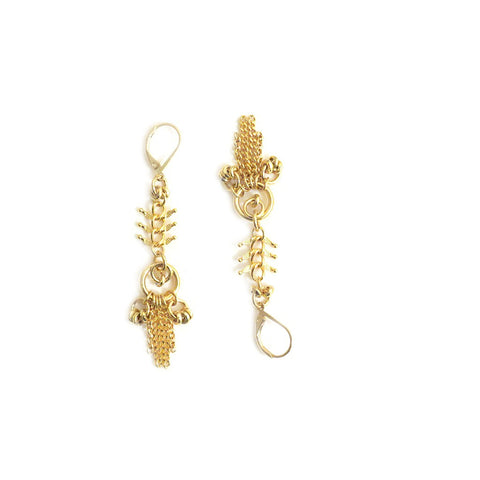 Liza earrings - Stylemindchic Boutique - Curated Collections - 1