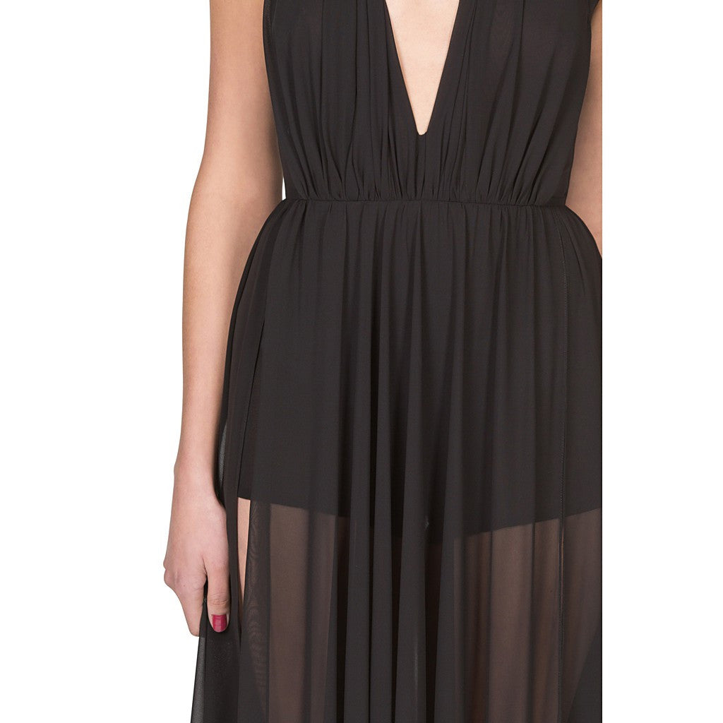 'Eva' Full Length Dress - Stylemindchic Boutique - Curated Collections - 3
