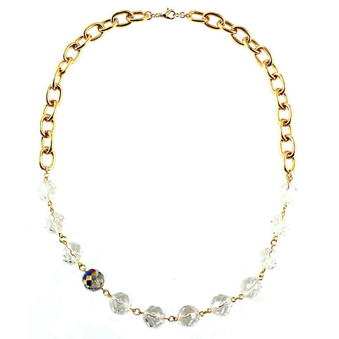 """Ishi"" Skyfull of Stars Necklace"