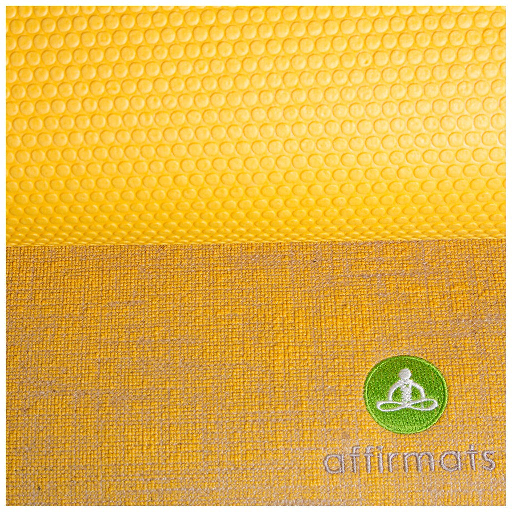 rise & shine on XLong yoga mat - Stylemindchic Boutique - Curated Collections - 3