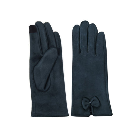 Womens Lace Touch Screen Gloves
