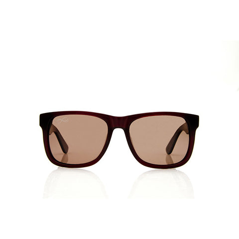 Oracle - Chestnut Aura by Dharma Eyewear