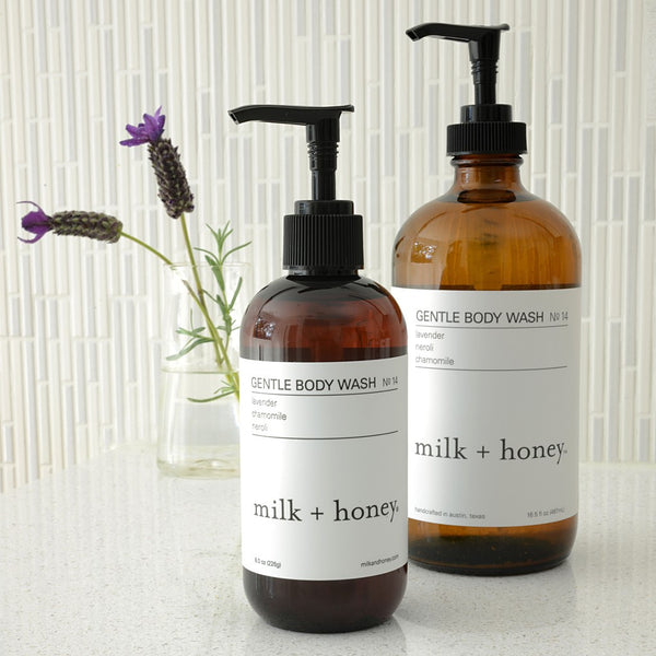 Gentle Body Wash, Nº 14 - Stylemindchic Boutique - Curated Collections  - 1