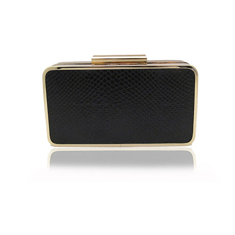 Izoa Rodeo Drive Black Hardcase - Stylemindchic Boutique - Curated Collections
