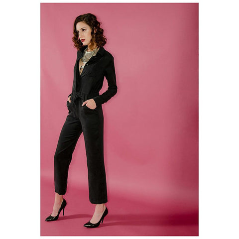 SOPHIE JUMPSUIT - Stylemindchic Boutique - Curated Collections - 4