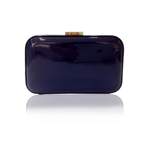 Izoa New York Navy Hardcase - Stylemindchic Boutique - Curated Collections