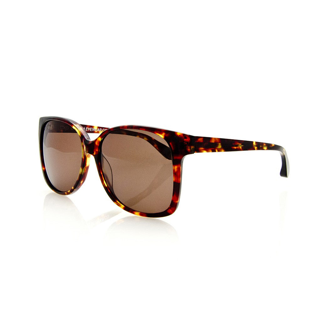 Monsoon - Tortoise - Sunglasses