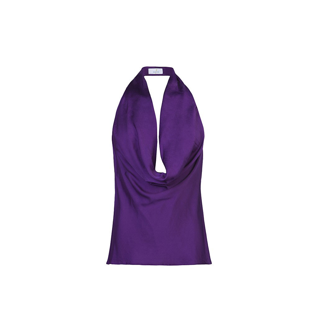 Drape Bamboo Top - Stylemindchic Boutique - Curated Collections - 2