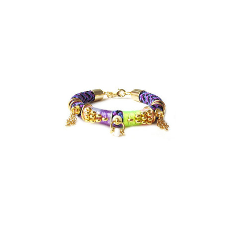 Koma bracelet - Stylemindchic Boutique - Curated Collections - 2