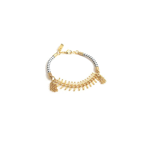 Chloé bracelet - Stylemindchic Boutique - Curated Collections - 1