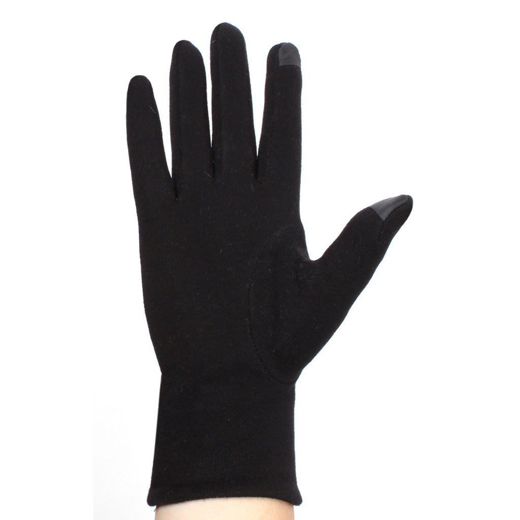 Womens Lace Touch Screen Gloves - Stylemindchic Boutique - Curated Collections - 3