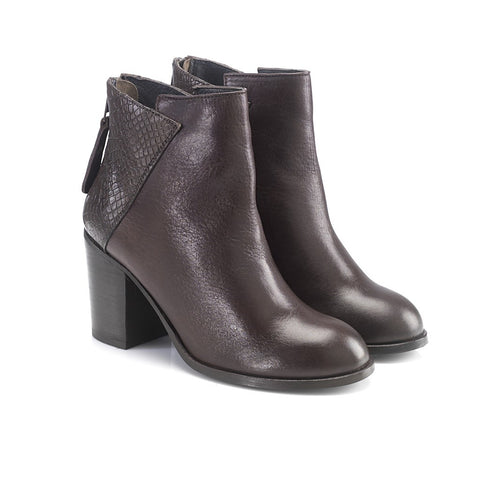 Kate Ankle Boots - Artemisia