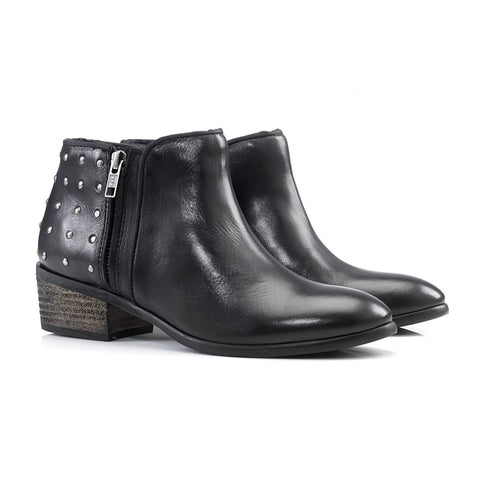 Luna Ankle Boots by Artemisia