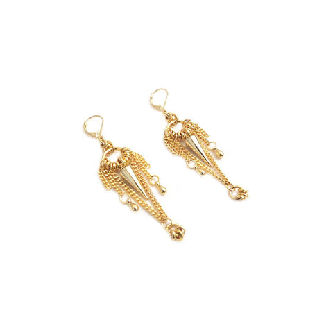 Oralie earrings - Stylemindchic Boutique - Curated Collections - 2