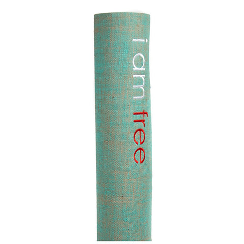 i am free yoga mat - Stylemindchic Boutique - Curated Collections - 1