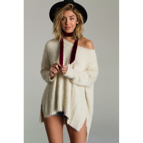 WILD WINDS SWEATER - Stylemindchic Boutique - Curated Collections - 2