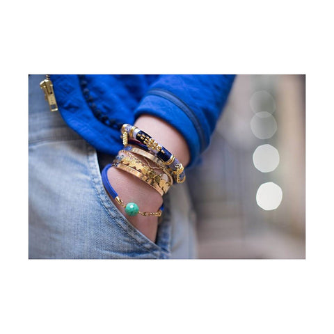 Aiko bracelet - Stylemindchic Boutique - Curated Collections - 5