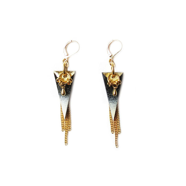 Nikita earrings - Stylemindchic Boutique - Curated Collections - 1