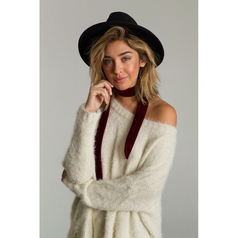 WILD WINDS SWEATER - Stylemindchic Boutique - Curated Collections - 1