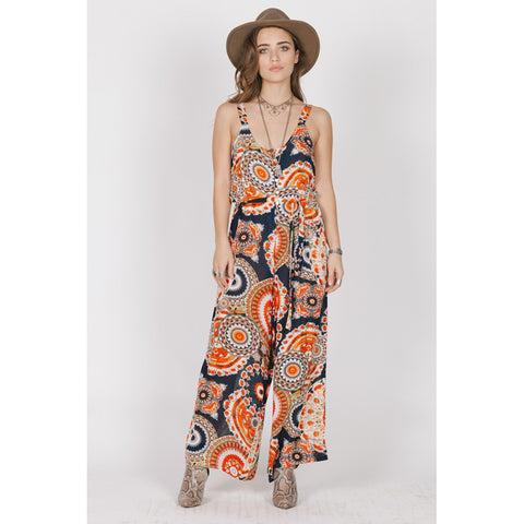 HENDRIX JUMPSUIT - Stylemindchic Boutique - Curated Collections - 1