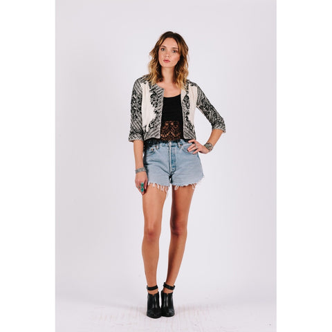 LAGER JACKET - Stylemindchic Boutique - Curated Collections - 2