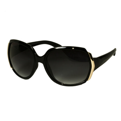 Mechaly Rectangle Style Black Sunglasses - Stylemindchic Boutique - Curated Collections