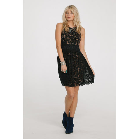 LANI LACE DRESS - Stylemindchic Boutique - Curated Collections - 2