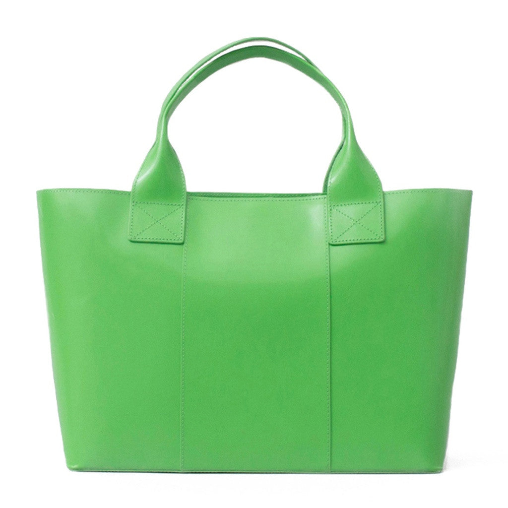 Shopping Bag Mint Green - Stylemindchic Boutique - Curated Collections - 1