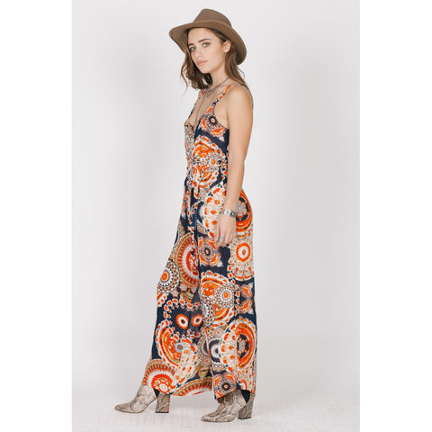 HENDRIX JUMPSUIT - Stylemindchic Boutique - Curated Collections - 2