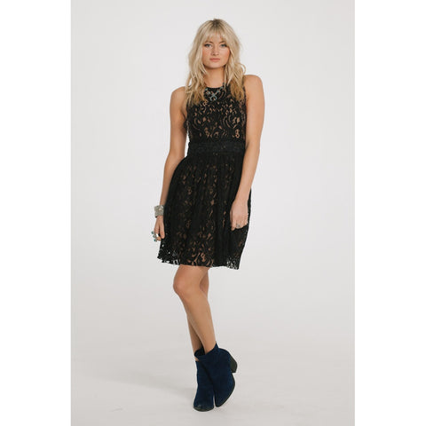 LANI LACE DRESS - Stylemindchic Boutique - Curated Collections - 1