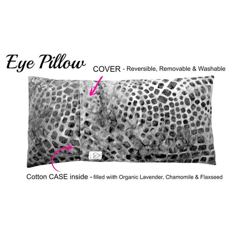"Eye Pillow ""PeriTwinkle"""