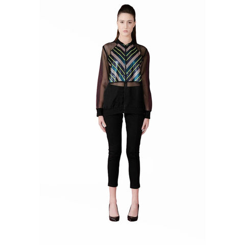 JOCELYN BOMBER JACKET - Stylemindchic Boutique - Curated Collections - 1