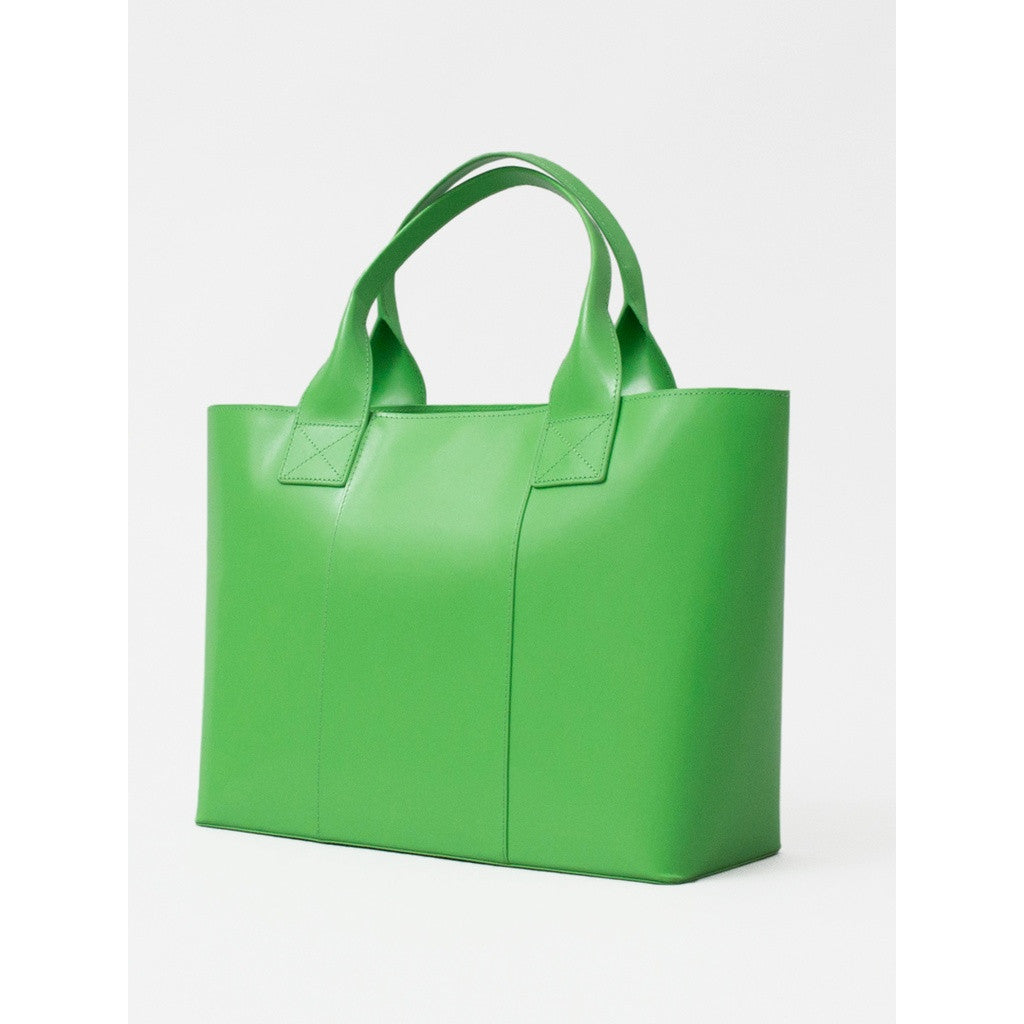 Shopping Bag Mint Green - Stylemindchic Boutique - Curated Collections - 2