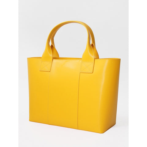 Shopping Bag Yellow Gold - Stylemindchic Boutique - Curated Collections - 2