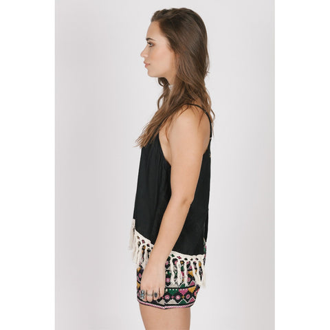 THE MCKENNA TANK - Stylemindchic Boutique - Curated Collections - 2