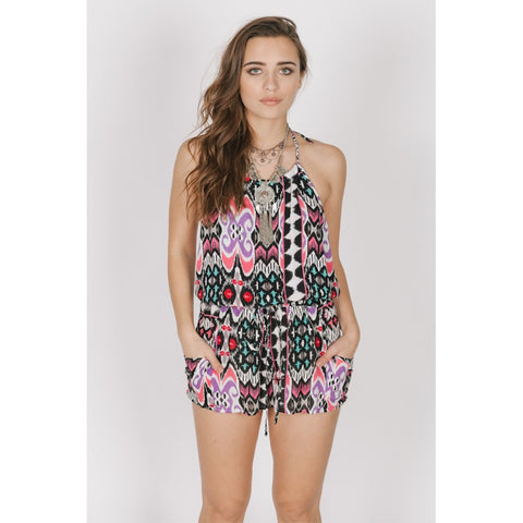 TAINTED LOVE ROMPER - Stylemindchic Boutique - Curated Collections - 1