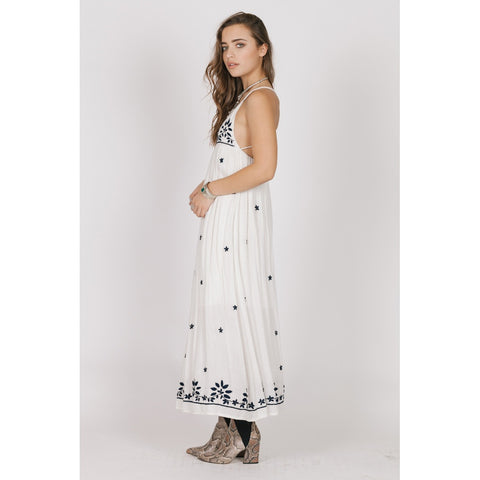 THE JULIET MAXI - Stylemindchic Boutique - Curated Collections - 2