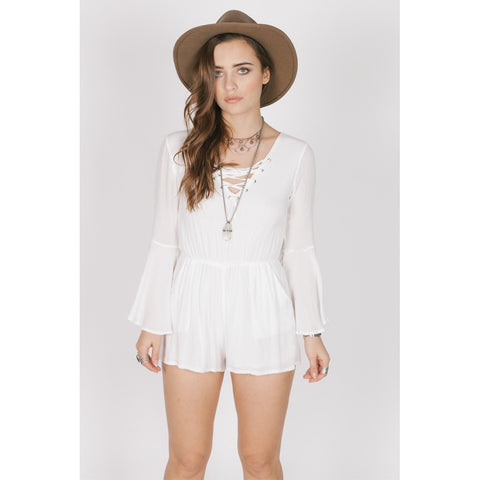MALIBU ROMPER - Stylemindchic Boutique - Curated Collections - 1