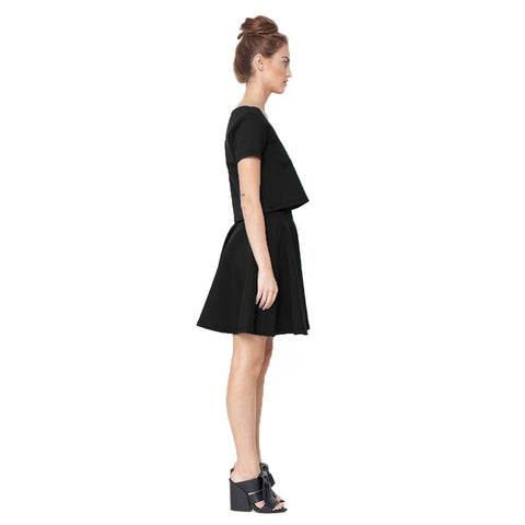 Rosalie Circle Skirt - Stylemindchic Boutique - Curated Collections - 2