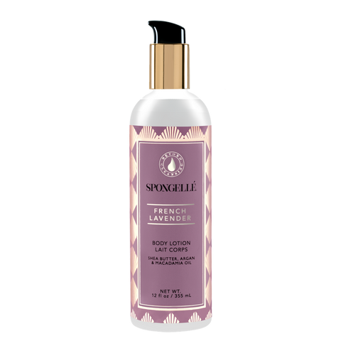 Body Lotion - French Lavender