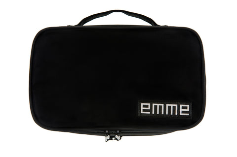 The 'Petite' EMME - Cosmetics and Toiletries Bag