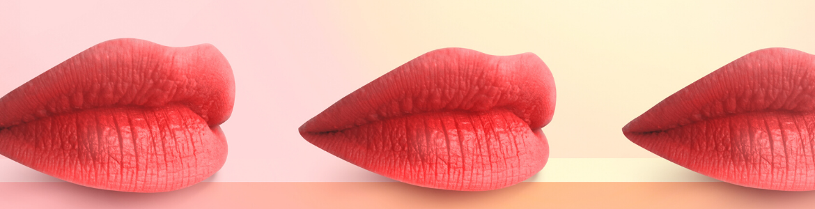 Pucker Up- How To Derma Roll your way to smooth, plump lips