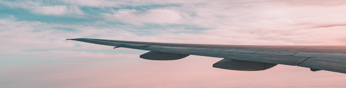 We found (and tried) Your New Post Long Haul Flight Beauty Hack