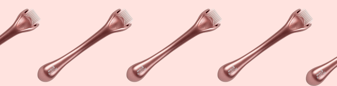 What Is A Derma Roller